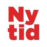 Ny tid -lehden logo