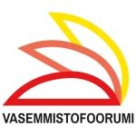 Vasemmistofoorumin logo