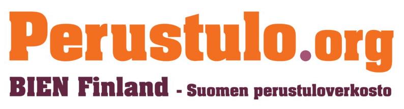 Suomen perustuloverkoston logo